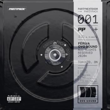 PARTYPACK by PARTYNEXTDOOR album download