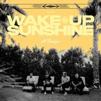 Wake Up, Sunshine - All Time Low album download