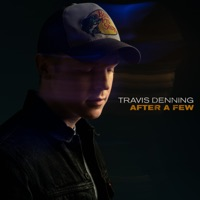 After a Few by Travis Denning MP3 Download