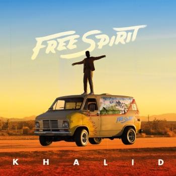 Free Spirit by Khalid album download