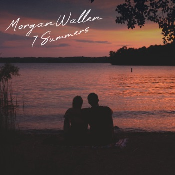 Download 7 Summers Morgan Wallen MP3