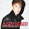 Under the Mistletoe album cover