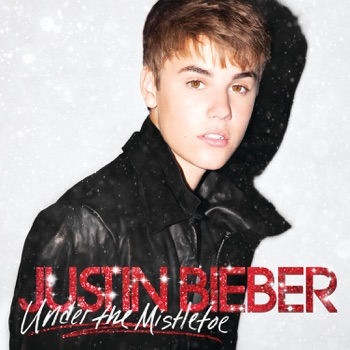 Under the Mistletoe by Justin Bieber album download