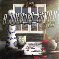 Download A Nuesto Estilo, Vol.1 - EP - Zexta Alianza