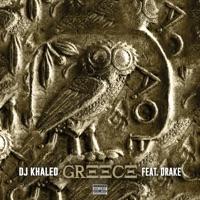 GREECE (feat. Drake) download mp3