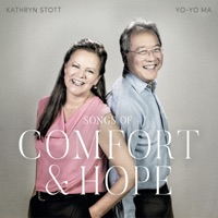 Songs of Comfort and Hope - Yo-Yo Ma & Kathryn Stott album download