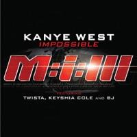 Impossible (feat. Twista, Keyshia Cole & BJ) [Radio Edit] mp3 download