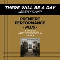 There Will Be a Day (Key Eb Performance Track Without Background Vocals) mp3 download