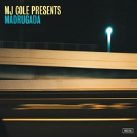 MJ Cole Presents Madrugada - MJ Cole album download