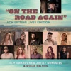 On the Road Again (ACM Lifting Lives Edition) [feat. Indrid Andress, Gabby Barrett, Jordan Davis, Russell Dickerson, Lindsay Ell, Riley Green, Caylee Hammack, Cody Johnson, Tenille Townes & Morgan Wallen] - Single album cover