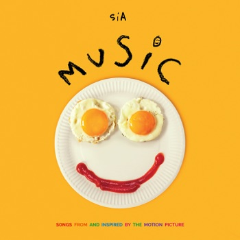 Music - Songs From and Inspired By the Motion Picture by Sia album download
