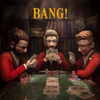 Download Bang! AJR MP3