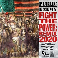 Fight the Power: Remix 2020 (feat. Nas, Rapsody, Black Thought, Jahi, YG & Questlove) - Single album download