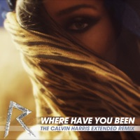 Where Have You Been (The Calvin Harris Extended Remix) mp3 download