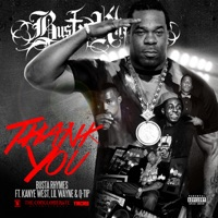 Thank You (feat. Q-Tip, Kanye West & Lil Wayne) mp3 download