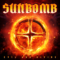 Download Evil and Divine by Sunbomb album