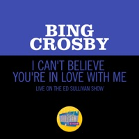 I Can't Believe You're In Love With Me (Live On The Ed Sullivan Show, June 24, 1962) - Single album download