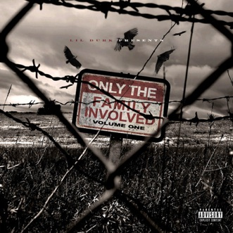 Lil Durk Presents: Only the Family Involved, Vol. 1 by Only The Family album download
