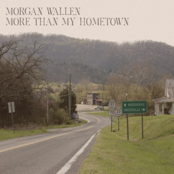 Download More Than My Hometown Morgan Wallen MP3