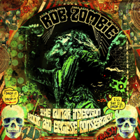 Download The Lunar Injection Kool Aid Eclipse Conspiracy by Rob Zombie album