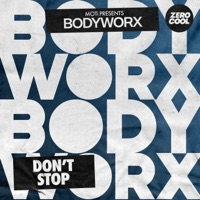 Don't Stop mp3 download