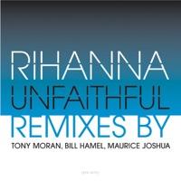Unfaithful (Tony Moran Club Mix) - Single album download