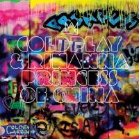 Princess of China - EP album download
