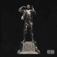 Download 803 Legend - Blacc Zacc