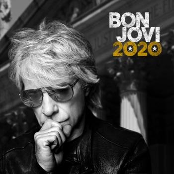 2020 (Deluxe) by Bon Jovi album download
