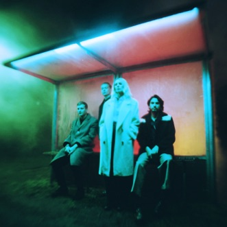 Blue Weekend by Wolf Alice album download