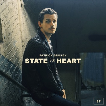 State of the Heart - EP by Patrick Droney album download