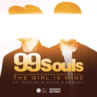 The Girl Is Mine (feat. Destiny's Child & Brandy) mp3 download