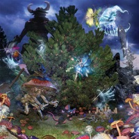 Download 1000 gecs and The Tree of Clues by 100 gecs