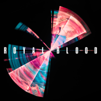 Download Typhoons by Royal Blood album