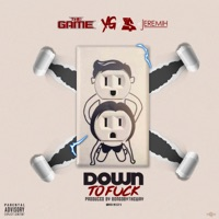 Down to F**k (feat. YG, Ty Dolla $ign, Jeremih) mp3 download