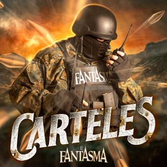 Carteles by El Fantasma album download