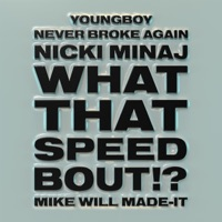What That Speed Bout!? download mp3