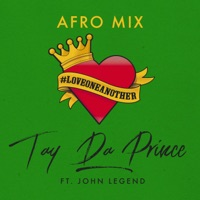 Love One Another (feat. John Legend) [Afro Mix] - Single album download