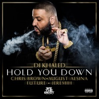 Hold You Down (feat. Chris Brown, August Alsina & Jeremih) mp3 download