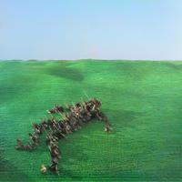 Download Bright Green Field by Squid album