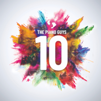 Download 10 by The Piano Guys album