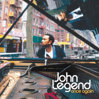 Once Again by John Legend album download