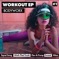 Sweat (with MOTi) [Extended Mix] mp3 download