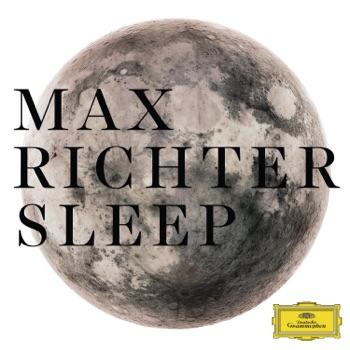Sleep by Max Richter album download