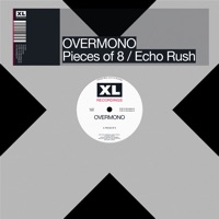 Download Pieces of 8 / Echo Rush - Single - Overmono