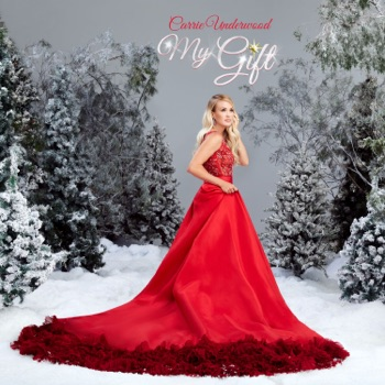 My Gift by Carrie Underwood album download
