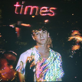 Times by SG Lewis album download