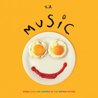 Music - Songs From and Inspired By the Motion Picture - Sia album download