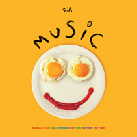 Download Music - Songs From and Inspired By the Motion Picture by Sia album