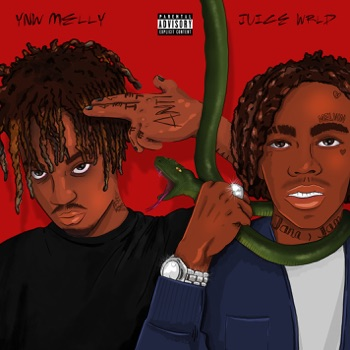 Download Suicidal (Remix) [feat. Juice WRLD] YNW Melly MP3